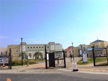 三井アウトレットパーク マリンピア神戸の画像1