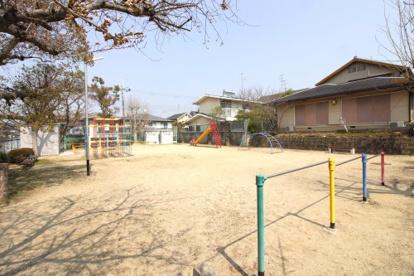 奥広野第1児童公園の画像1