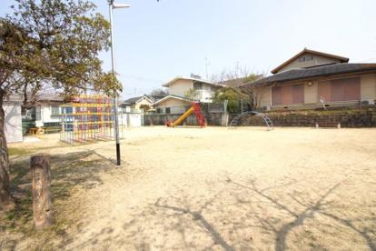 奥広野第1児童公園の画像3