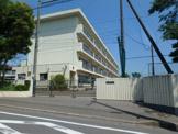 横浜市立あざみ野第一小学校
