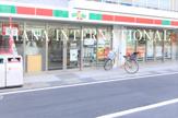 サンクス 江戸川篠崎街道店