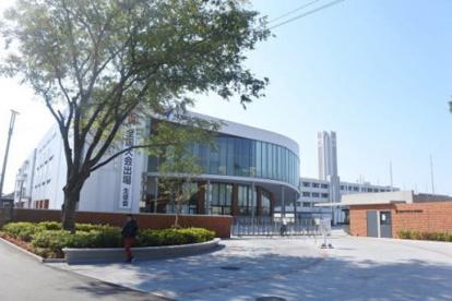 法政大学第二中学の画像1