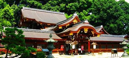 今宮神社の画像1
