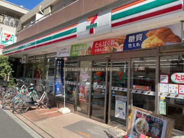 セブンイレブン文京水道1丁目店の画像2