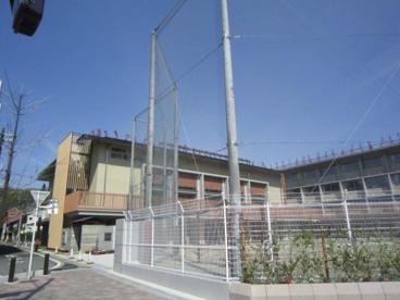 京都市立 御所東小学校の画像1