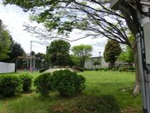 実籾3号公園