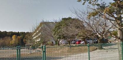 向小金小学校の画像1