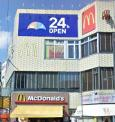 マクドナルド 三軒茶屋店