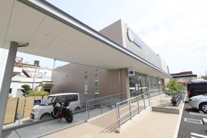 紀陽銀行高田支店の画像1