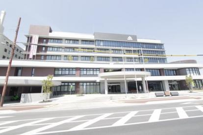 大和高田市役所の画像1