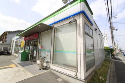 ファミリーマート高田神楽店の画像1