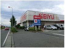 西友 藤沢石川店