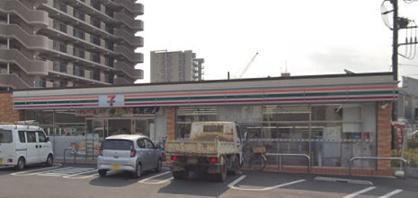 セブンイレブン 船橋海神町南店の画像1