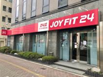 24hフィットネス ジョイフィットなんば元町
