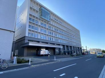 茅ヶ崎市役所の画像2