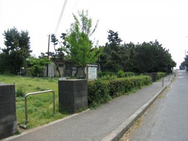 小和田浜公園の画像1
