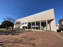 茅ヶ崎総合体育館