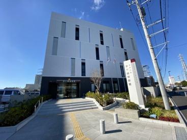 茅ヶ崎警察署の画像1