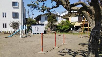 平和町第一公園の画像1