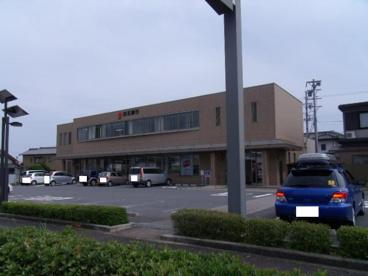 百五銀行 亀山支店の画像1