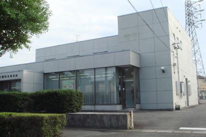 第三銀行 玉垣支店の画像1