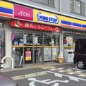 ミニストップ百舌鳥陵南町店