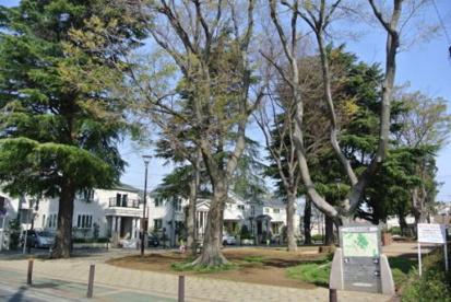 こもれび公園の画像1