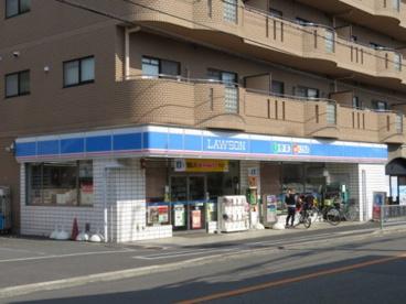 ローソン 神田一丁目店の画像1