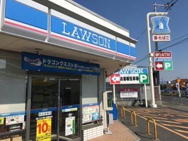 ローソン 堺八田西町店の画像1