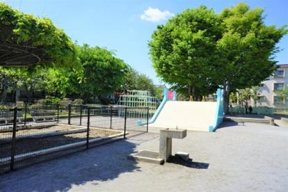 区立北西大松公園の画像1