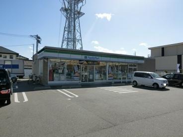 ファミリーマート 四日市城西町店の画像1