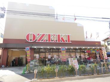 オオゼキの画像1