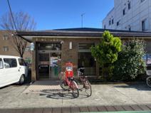 茅ヶ崎松ヶ丘郵便局