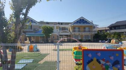 まゆか保育園の画像1