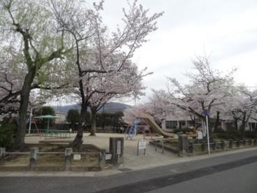 柴山西児童公園の画像1