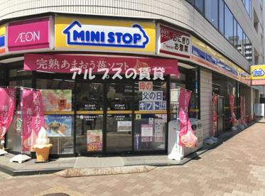 ミニストップ ベイスターズ通り店の画像1