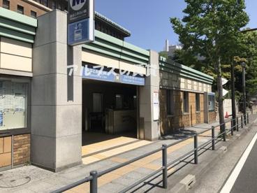 日本大通り駅の画像1