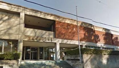 流山市立中央図書館東部分館の画像1