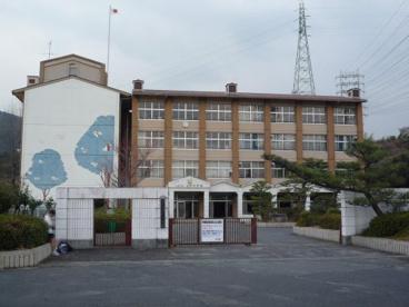 南郷中学校の画像1