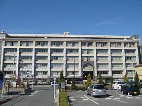 西京高等学校・附属中学校の画像1