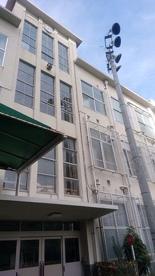 京都市立洛風中学校の画像1