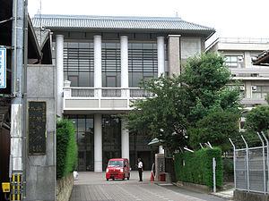 龍谷大学付属平安中学校・高等学校の画像1