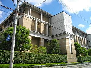 洛南高等学校の画像1