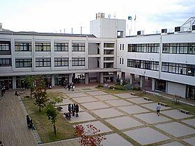 京都府立山城高等学校の画像1