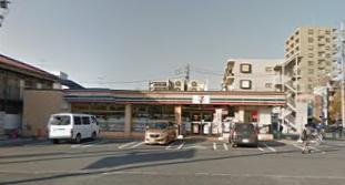 セブンイレブン 南柏駅東口店の画像1