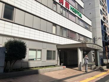 目白病院の画像1