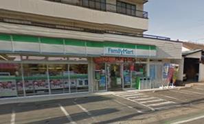 ファミリーマート みどりや豊住店の画像1