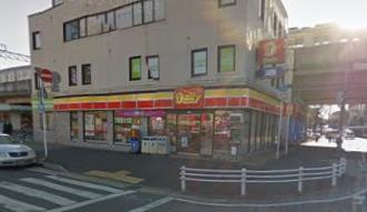 デイリーヤマザキ 新柏駅前店の画像1