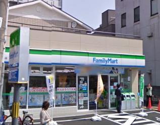 ファミリーマート 松戸小金店の画像1