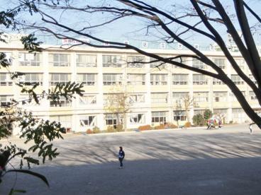 練馬区立 大泉北小学校の画像1